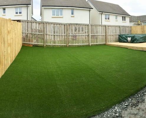 Artificial Grass Installation Darnley Glasgow