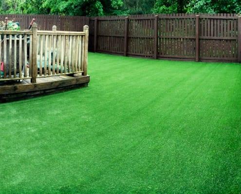 Artificial Grass Installation Hamilton
