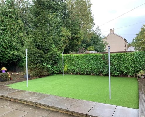 Artificial lawn Install Glasgow by The Artificial Lawn Company Livingston West Lothian